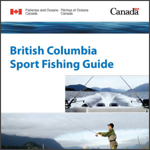 BC Sports Fishing Guide